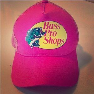 Bass Pro Shops Mesh Logo Cap for Ladies